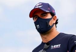 Pérez, dolido con Racing Point: «Nadie me dijo nada, 7 años en el equipo»