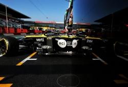 Renault negocia con la FIA un test para Alonso con el coche de 2020