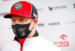 ¿Seguirá Räikkönen en la Fórmula 1?: «Los niños están creciendo...»