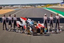 Toyota busca el 'hat-trick' en las 24 Horas de Le Mans 2020