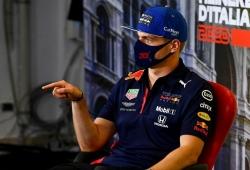 Verstappen renuncia al Mundial: «El Red Bull no es suficientemente bueno»
