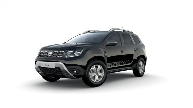 Dacia Duster Evasion