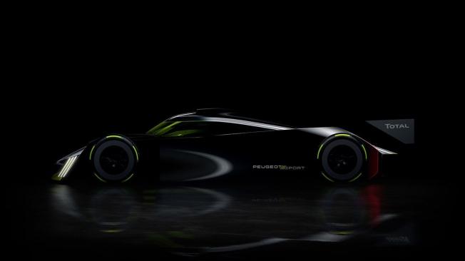 Peugeot Sport confirma las claves de su proyecto LMH en Le Mans
