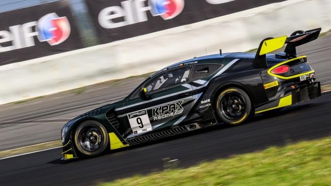 El Porsche #54 logra una sólida victoria en las 6 Horas de Nürburgring