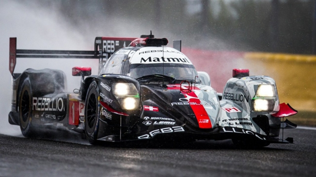 Previo 24 Horas de Le Mans 2020: LMP1 y LMP2