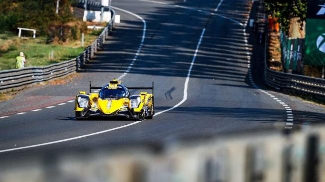 El Toyota #7 marca el camino hacia la primera hyperpole de Le Mans