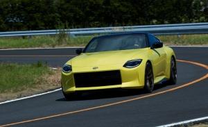 ¡Oficial! El próximo Nissan Z no será comercializado en Europa