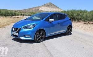 El desarrollo de la sexta generación del Nissan Micra correrá a cargo de Renault