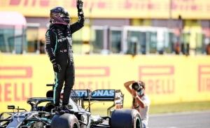Con un piloto sancionado, así queda la parrilla del GP de la Toscana