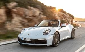 Porsche se suma al modelo de suscripción para sus modelos usados