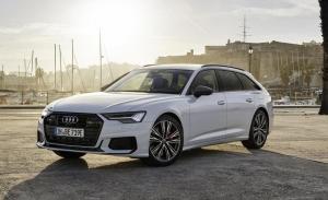 Precios del Audi A6 Avant 50 TFSI e quattro, un nuevo híbrido enchufable