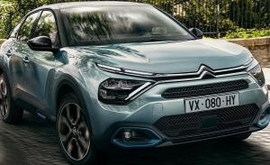 Precios del Citroën ë-C4, el nuevo coche eléctrico francés ya está a la venta en España