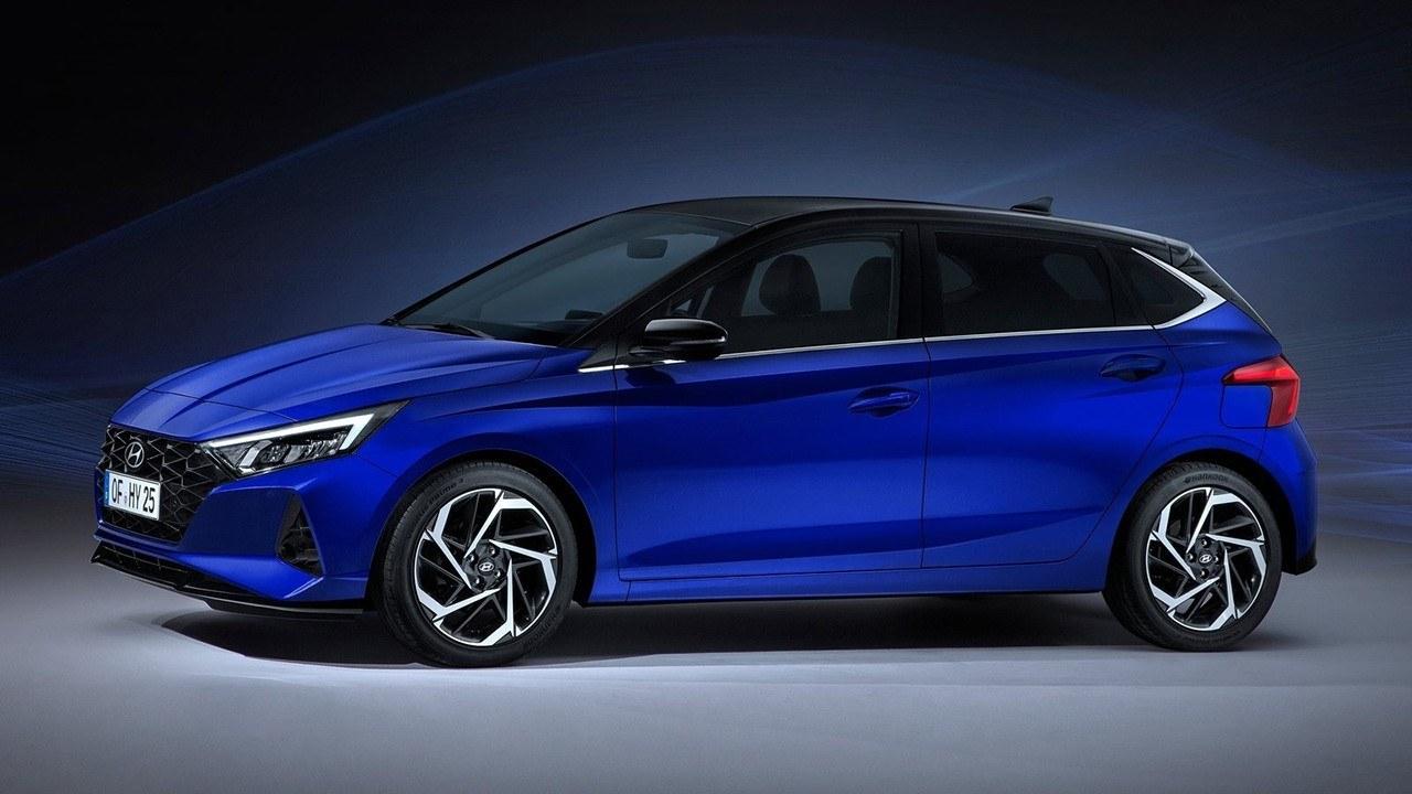 El nuevo Hyundai i20 ya tiene precios en España y su gama está electrificada