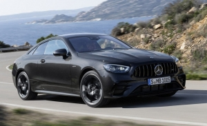 Los nuevos Mercedes-AMG E 53 4MATIC+ Coupé y Cabrio ya tienen precio