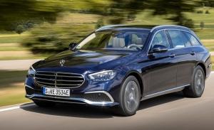 El nuevo Mercedes Clase E Estate 2020 ya está a la venta: precios y gama