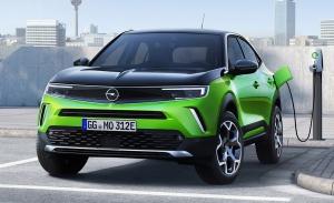 Todos los precios del nuevo Opel Mokka-e y su gama al detalle