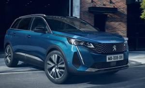 Precios del nuevo Peugeot 5008 2021, el SUV francés de 7 plazas se pone al día