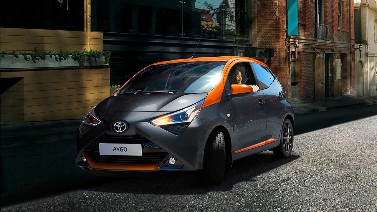 Toyota Aygo 2020, todos los precios y detalles de la renovada gama
