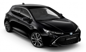 El Toyota Corolla estrena la gama 2021 con más equipamiento y un nuevo acabado