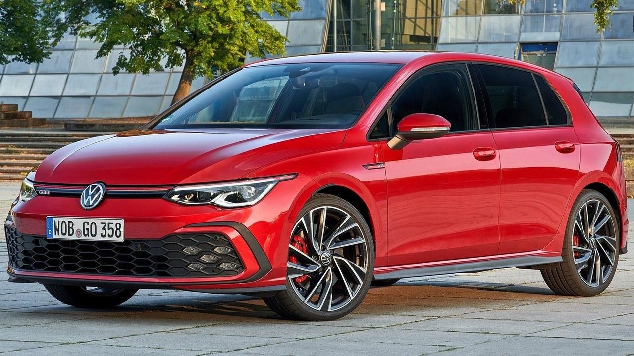 El Nuevo Volkswagen Golf Gti Ya Tiene Precio Y Esta A La Venta En Espana Motor Es