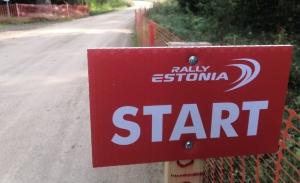 Previo y horarios del Rally de Estonia del WRC 2020