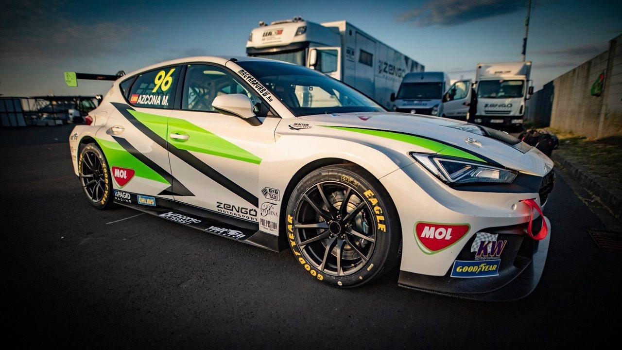 Previo y horarios del WTCR 2020 en el circuito de Nürburgring