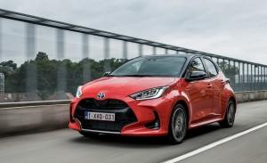Prueba Toyota Yaris 2020, un gigante de la ciudad (Con vídeo)