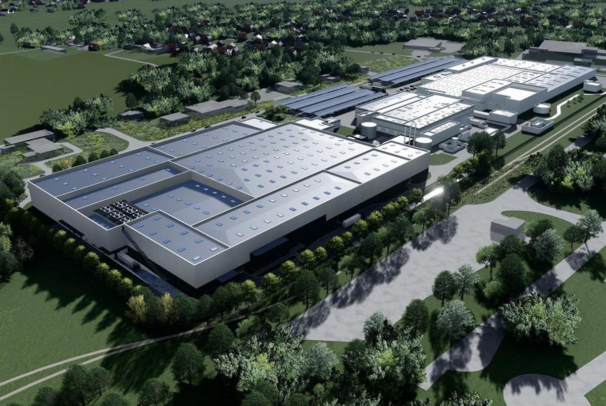 PSA y Total crean una joint-venture para fabricar baterías en Europa