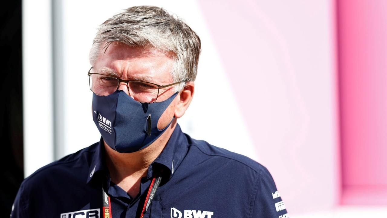 Racing Point explica la marcha de Pérez: «Estuvo informado durante todo el proceso»