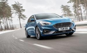 Reino Unido - Agosto 2020: Ford recupera el trono