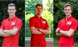 Schumacher, Ilott y Shwartzman ya tienen fecha de debut con Alfa y Haas