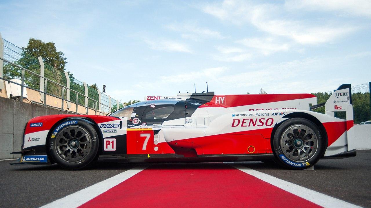 Se da a conocer el 'EoT' y el 'BoP' de las 24 Horas de Le Mans 2020