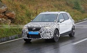 Fotos espía del nuevo SEAT Arona 2021, el popular B-SUV será actualizado