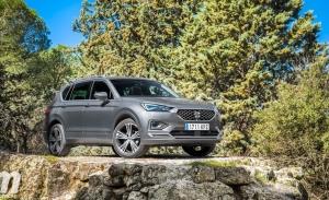 SEAT Tarraco 2021, se avecina un motor diésel de 200 CV y más personalización