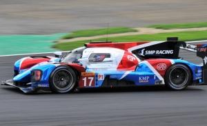 SMP Racing reflota Spyker con el objetivo de volver a competir