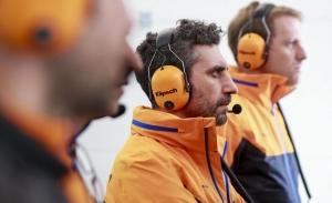 Lo que Andrea Stella ve de Alonso y Schumacher en Sainz y Norris