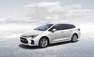 Nuevo Suzuki Swace Hybrid, la colaboración con Toyota continúa con el segundo modelo