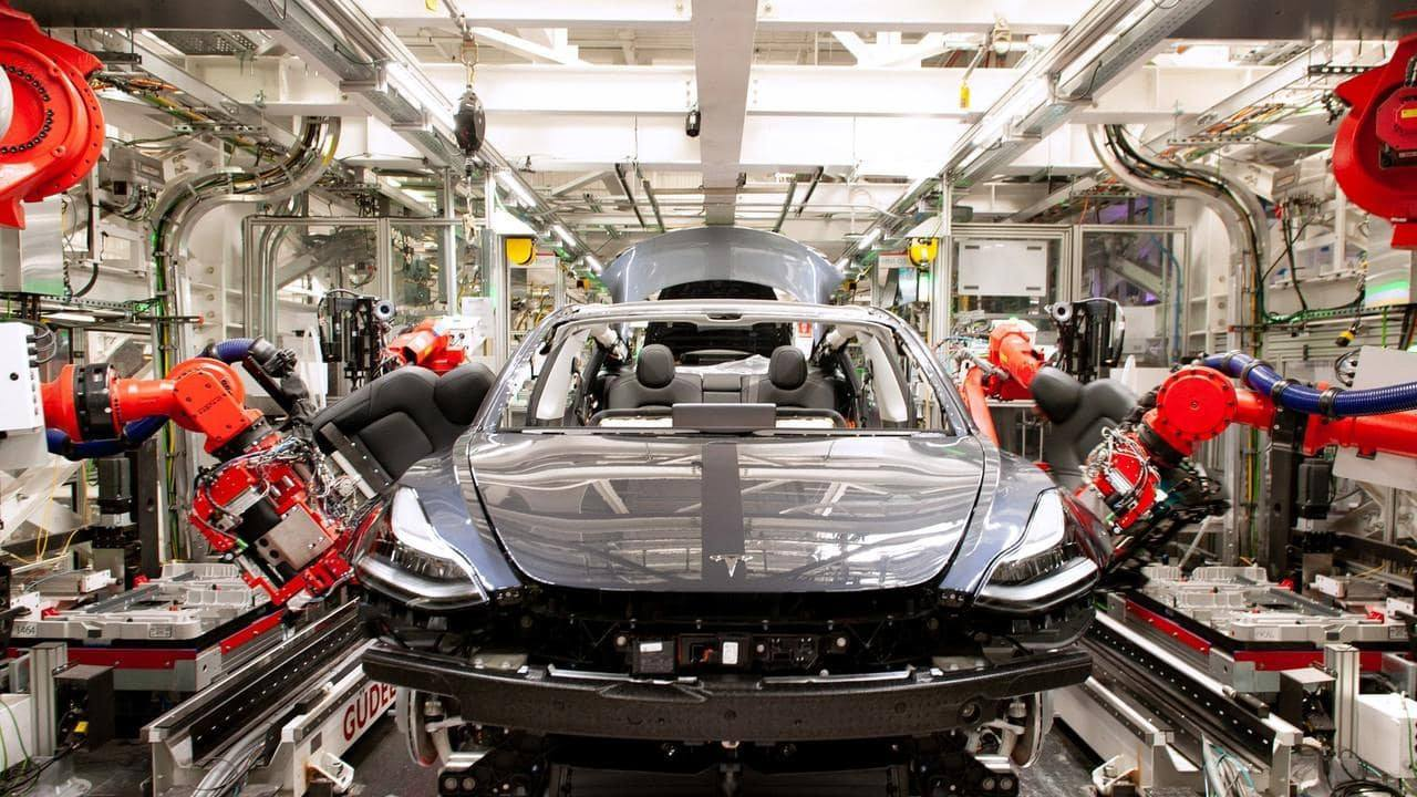 Un informe asegura que Tesla traerá a Europa los Model 3 'Made in China'