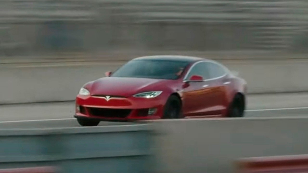 Tesla Model S Plaid, superando los 1.100 CV y con más de 800 km de autonomía