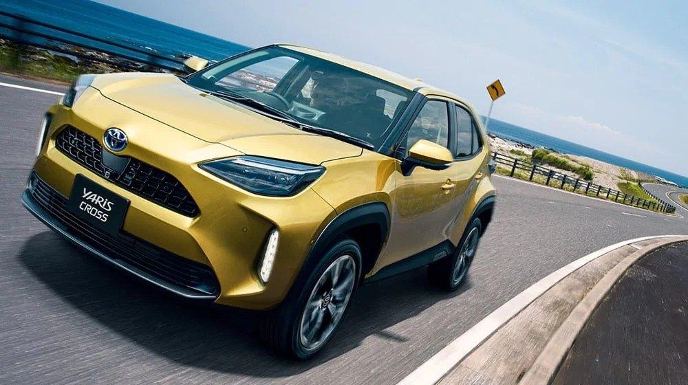 El nuevo Toyota Yaris Cross desembarca en Japón, en Europa se retrasa hasta 2021