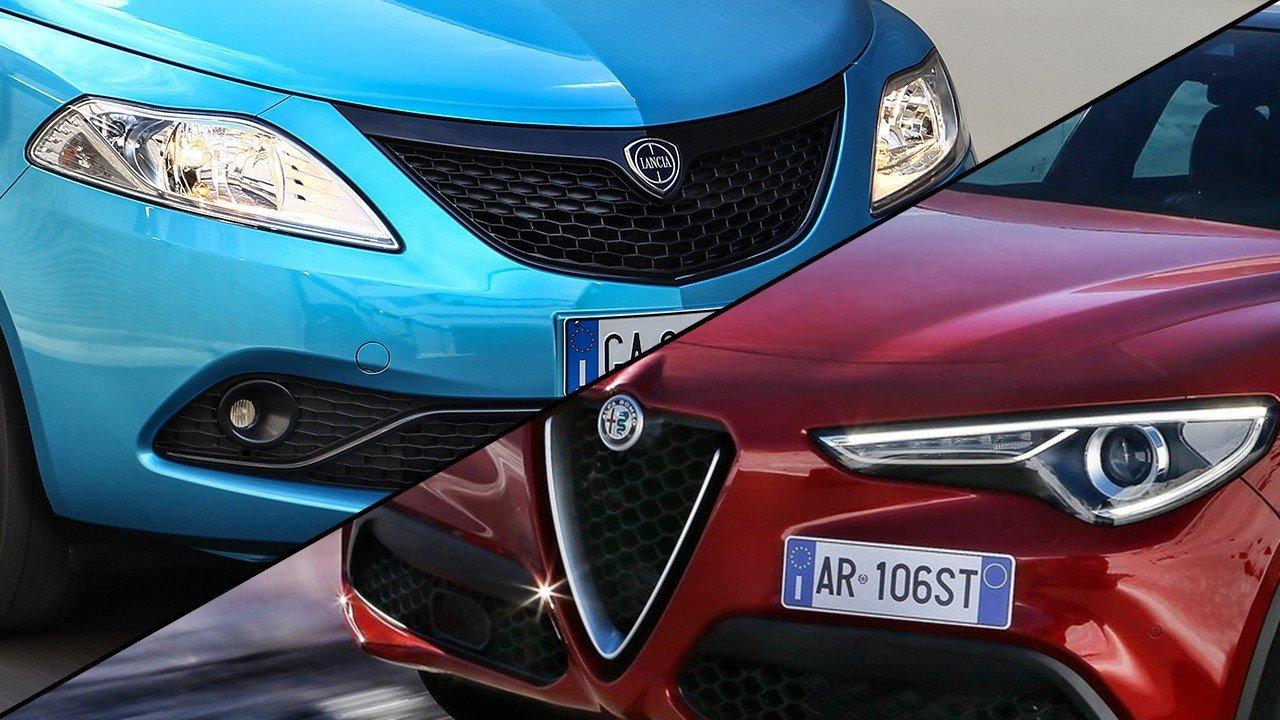 Alfa Romeo necesita con urgencia nuevos modelos: Lancia le supera en ventas en Europa