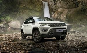 Brasil - Agosto 2020: El Jeep Compass se cuela en el Top 10