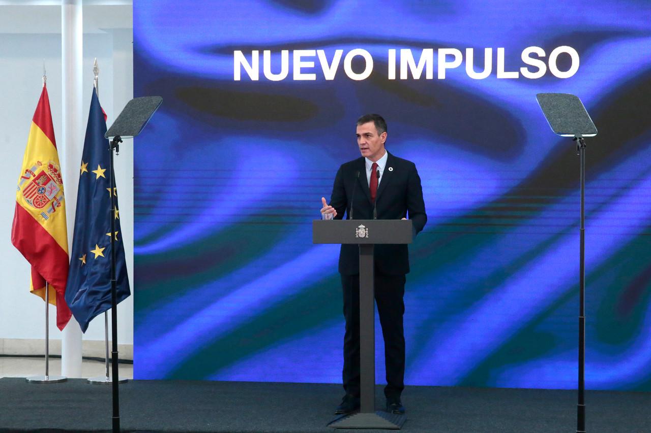 250.000 vehículos eléctricos nuevos para 2023, ¿nuevo? objetivo del Gobierno de España
