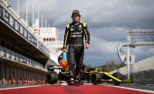 La agenda de Alonso con Renault: visita a Imola y test de dos días en Bahréin
