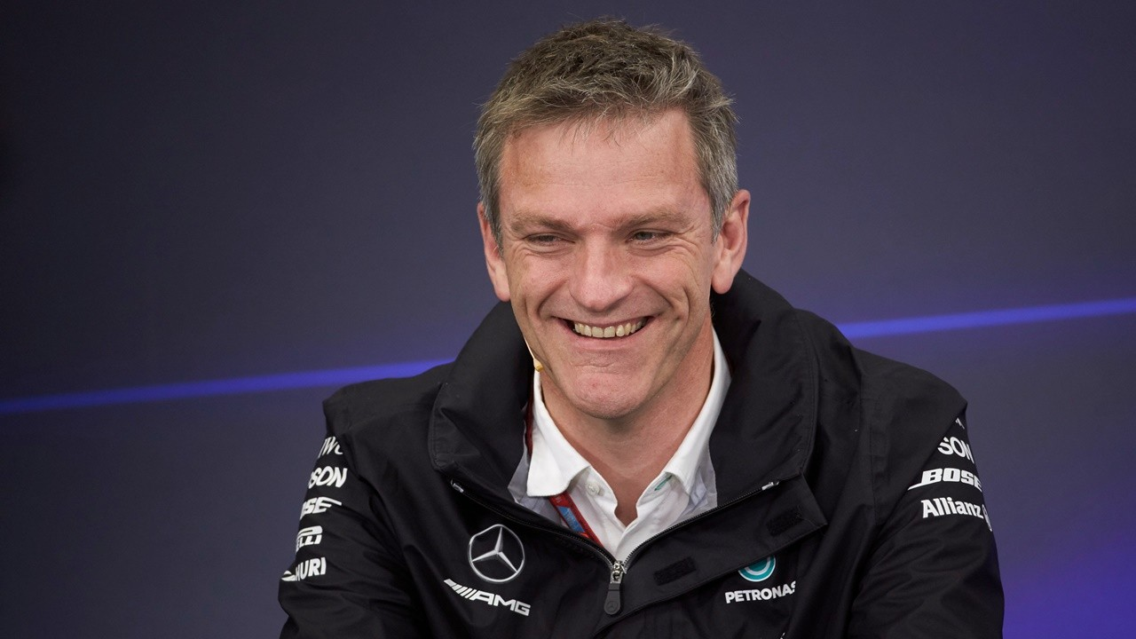Allison da la clave para una F1 interesante: ¡incluso aunque perjudique a Mercedes!
