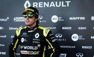 Alonso ilusiona a Prost: «Renault es su familia, nunca vi una negociación tan sencilla»