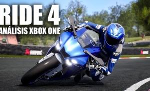 Análisis RIDE 4 para Xbox One, buscando la perfección