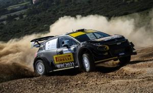 Andreas Mikkelsen quiere competir en los dos últimos rallies del WRC 2020