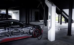 Las ventas del nuevo Audi e-tron GT arrancan a principios de 2021 en Holanda