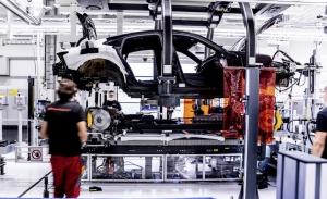 Audi anuncia la entrada en producción del nuevo e-tron GT a finales de 2020